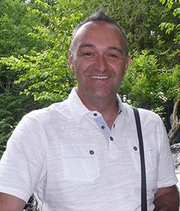 Gilles Robert