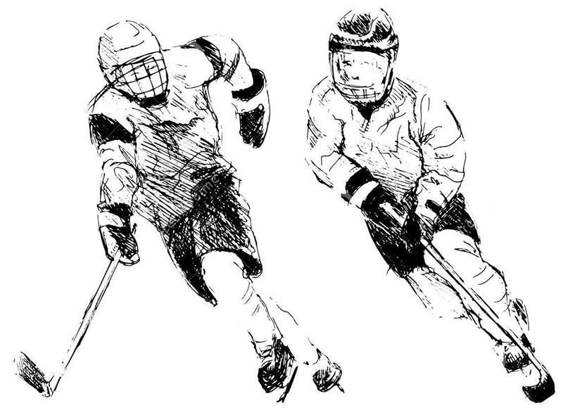 Pirates Ville-Marie - Hockey Team - GMHL