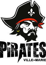 Pirates Ville-Marie - Hockey Team - GMHL